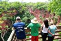 Bonito Adventure Trip - 04 nights / 05 days Macaws Hole (Buraco das Araras)