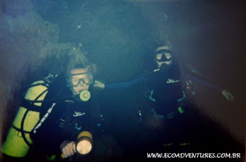 Bonito Anhumas Abysm Scuba Diving