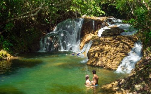 Bonito Serra da Bodoquena Waterfalls Tours