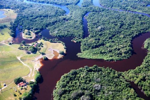 Barra Mansa Pantanal Tours – 03 nights / 04 days