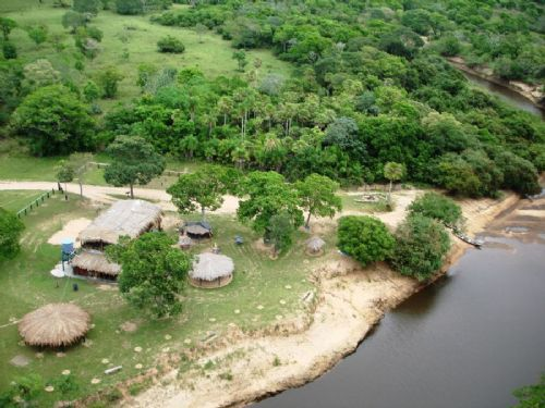 Pantanal Budget Tours - 03 nights / 04 days